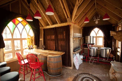 Treehouse BREWERY]